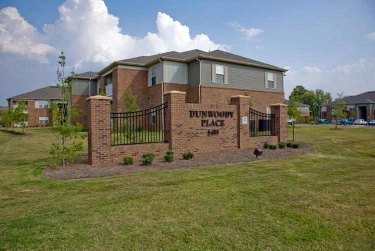 Tbg Residential Dunwoody Place