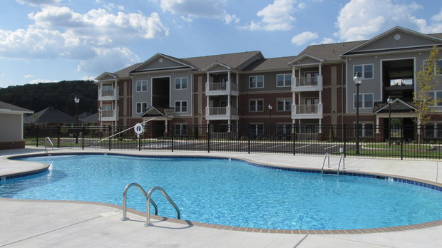 Flint River Receives its Certificate of Occupancy